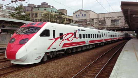 「プユマ号」は日本製だった。脱線した台湾の特急列車