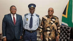 SA's New Police Commissioner: I Will Not Be A Political