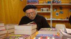L'écrivain Edgar Hilsenrath est mort à l'âge de 92