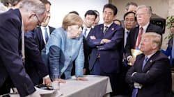 One Magnificent Photo Sums Up Donald Trump's G-7