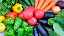 一生健康でいるためには、子どものころから野菜摂取が要に! 小さい時からベジトレをしよう