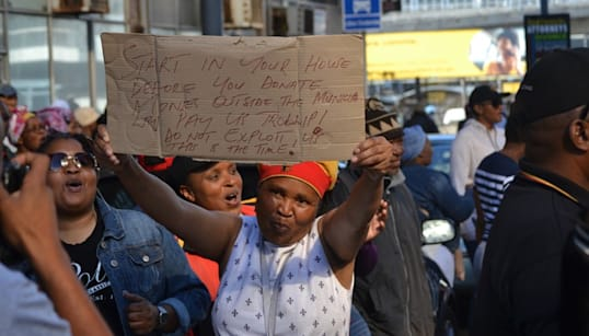 Unions Claim Victory In Port Elizabeth Municipal Back Pay