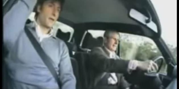 Claude Lelouch perd son procès contre Citroën, accusé de plagier sa course folle dans Paris