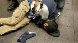 L'ultimo post dell'attentatore di New York: