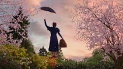 'Mary Poppins Returns': Two New Songs Featuring Emily Blunt