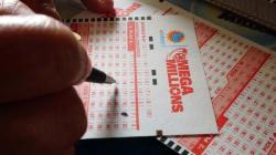 Ils ont retrouvé un ticket de loterie gagnant de 1,8 million de
