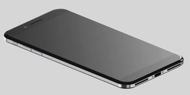 Pas un mois ne passe sans une nouvelle rumeur à propos de l'iPhone 8 (photo d'illustration)