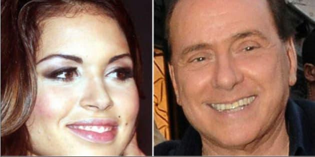 Ruby - Silvio Berlusconi