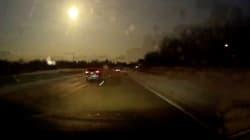 Una meteora squarcia il cielo del Michigan e provoca un