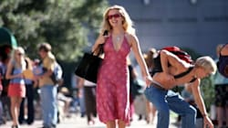 It's Official, Elle Woods Is Back For Legally Blonde