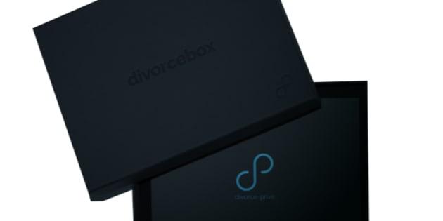 """La """"DivorceBox"""", une box pour divorcer plus simplement qui ne fait pas l'unanimité"""