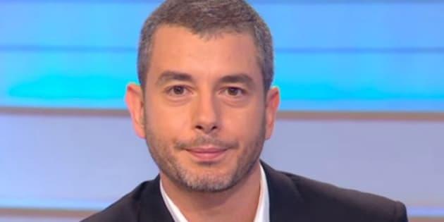 """Ali Baddou présentera """"C l'hebdo"""" sur France 5 à la rentrée"""