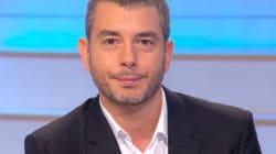 Ali Baddou présentera
