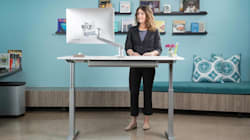 How The Media Oversold Standing Desks As A Fix For Inactivity At