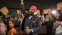 What Jagmeet Singh's Historic NDP Leadership Win Means For