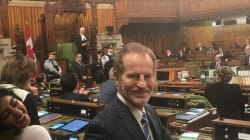 'Missing' MP Will Donate Salary For 5 Months Ahead Of Retirement: