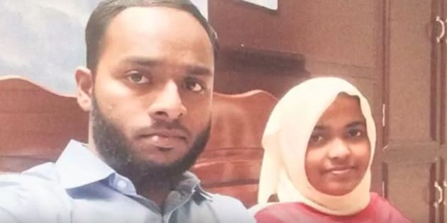 Hadiya case: SC to examine if HC can annul marriage