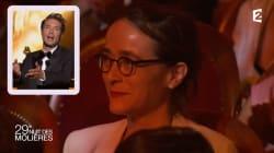 Aux Molières, la ministre de la Culture et la patronne de France Télé cibles de choix pour
