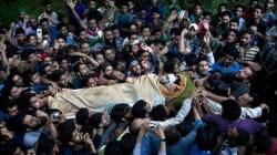 59 Youths Joined Militant Ranks Post Burhan Wani's Killing, Claims J&K