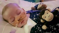 Doctors Allowed To Pull Eight-Month-Old Charlie's Life Support Against Parents'