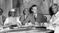 How A British Royal's Monumental Errors Made India's Partition More