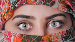 Global Hijabista Style, From The Afghan Burqa To The Cover Of A Fashion
