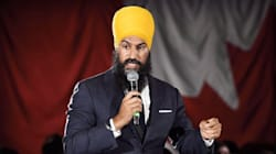 Jagmeet Singh Battles Racism In Canadian Politics With