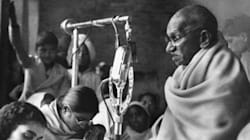 What Gandhi Can Teach Today's