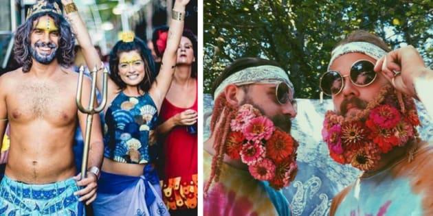 Veja ideias de como se fantasiar com a sua dupla neste Carnaval.
