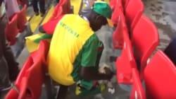 Las aficiones de Japón y Senegal en el Mundial dan una lección de educación al