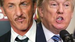 'Donald Trump es un enemigo de la compasión y del Estado': Sean