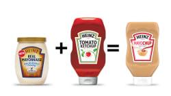 Heinz se déniaise et lance enfin la