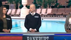 'Wheel Of Fortune' Contestant's Pronunciation Flub Costs Him
