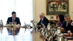 El Consejo de Ministros de Barcelona se celebrará en la Casa Lotja de