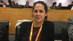 La española Ana Peláez, elegida para el comité de la ONU sobre discriminación de la