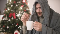 6 Ways To Cure That Holiday Hangover,