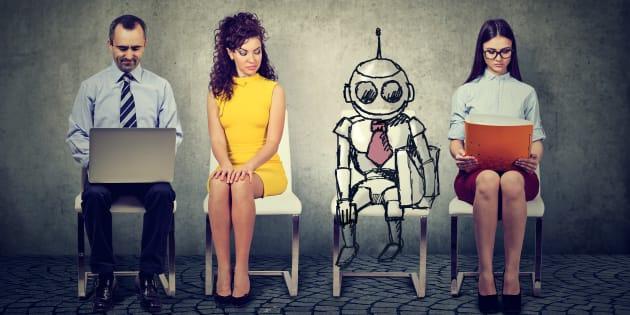 """L'automatisation va créer deux fois plus d'emplois qu'elle n'en détruit, mais il y a un très gros """"hic"""""""