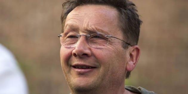 Le comédien belge Serge Larivière est mort à l'âge de 60 ans.