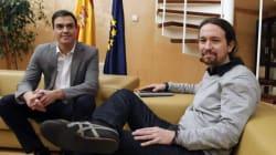 Sánchez e Iglesias se reunirán este jueves en La