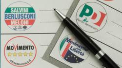 Niente estremismi e coalizioni, ecco i simboli su cui possono mettere la croce gli italiani