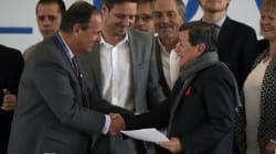 Una nueva era para Colombia: el ELN y el gobierno acuerdan un cese al