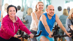 Exercising Together: The Benefits Of Group