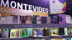 Montevideo convierte su Rambla en un paseo literario en Buenos