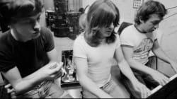 Le mentor d'AC/DC est