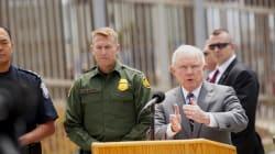 Sessions sugiere separar familias inmigrantes indocumentadas; Amnistía