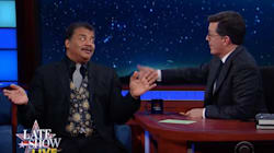 Astrophysicist Neil deGrasse Tyson Has A Mission: Let's Make America Smart