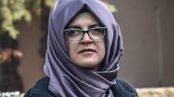 Jamal Khashoggi's Fiancée Put Under 24-Hour Police Protection In