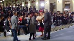 ¿Quién es María Arredondo y por qué puso en duda la seguridad de