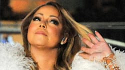 Mariah Carey choque en commentant l'attentat de Las Vegas dans une pose