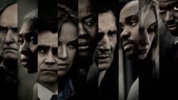 'As Viúvas', um filme estiloso sobre assalto que na verdade fala dos EUA
